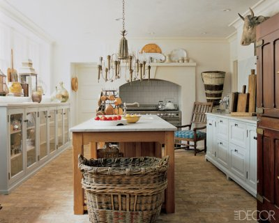 A Cook S Kitchen The Simply Luxurious Life